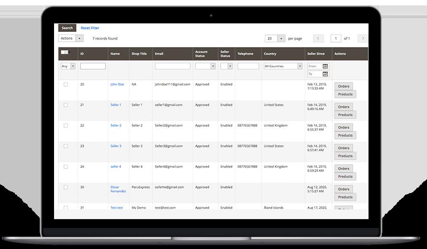Knowband-Magento-Multi-Vendor-Marketplace-Seller-List
