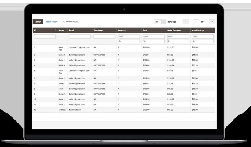 Knowband-Magento-Multi-Vendor-Marketplace-Transaction-Details