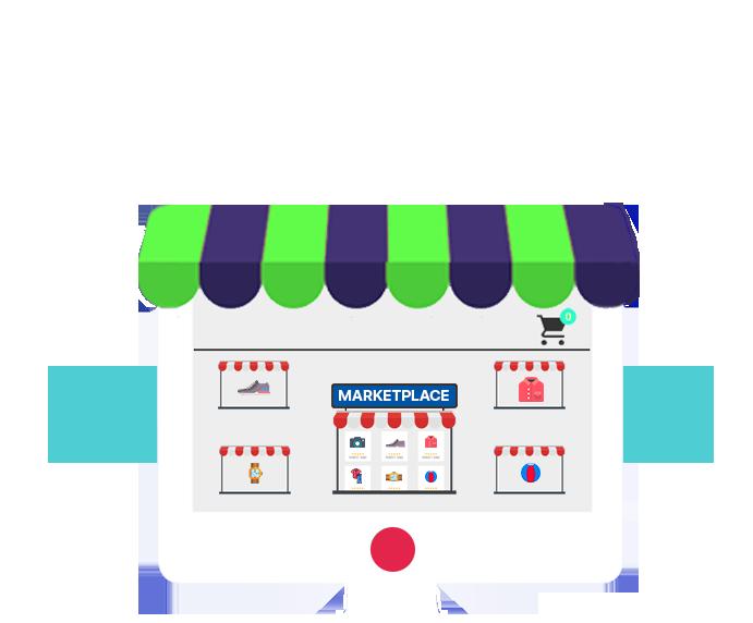 Magento Multi-Vendor Marketplace extension