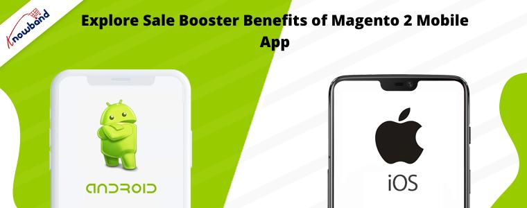 Magento 2 Mobile App